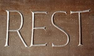 Rest - Hirnabszess braucht Ruhe, Intensivstation