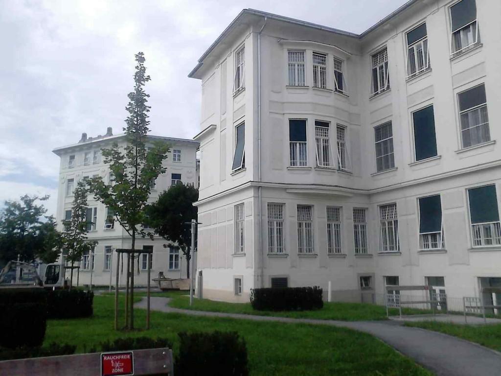 Neurologie Graz