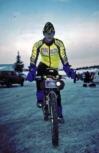 Iditabike 1995