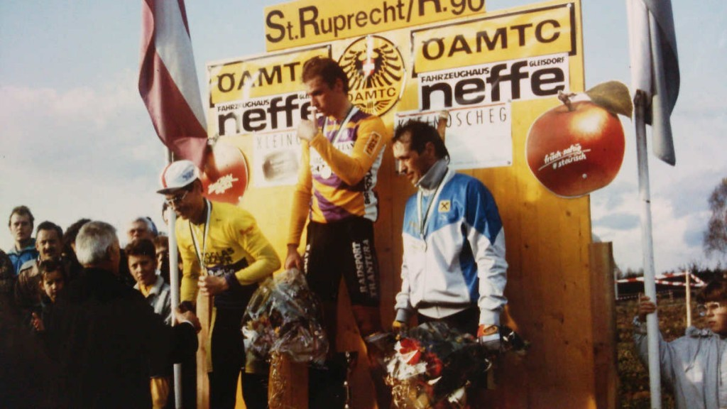 Steirische Querfeldeinmeisterschaften Sankt Ruprecht