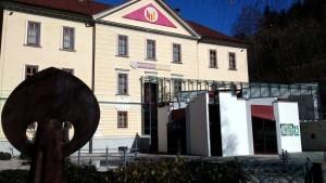 Heinrich Harrer Museum Knappenberg