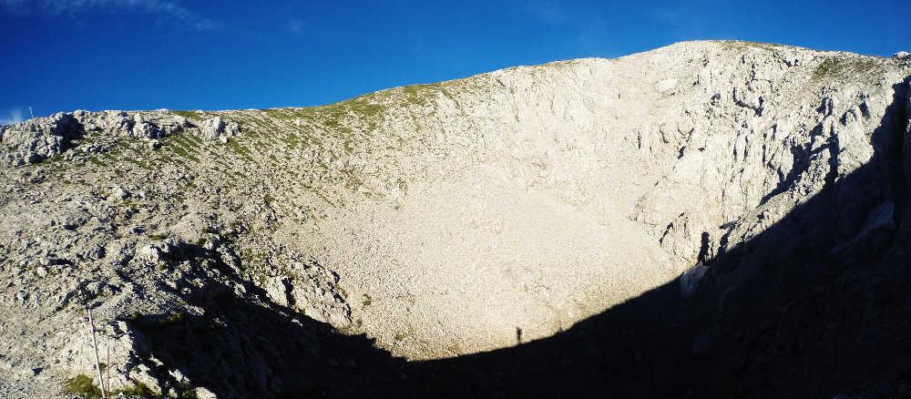 Trailrunning am Hochschwab