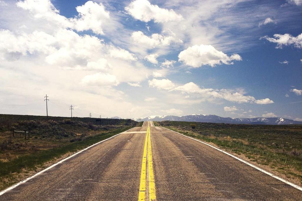 Länge des Weges