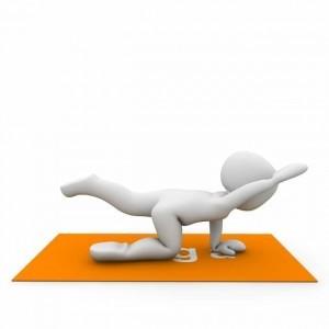 Stretching, mein 8 Punkte Programm