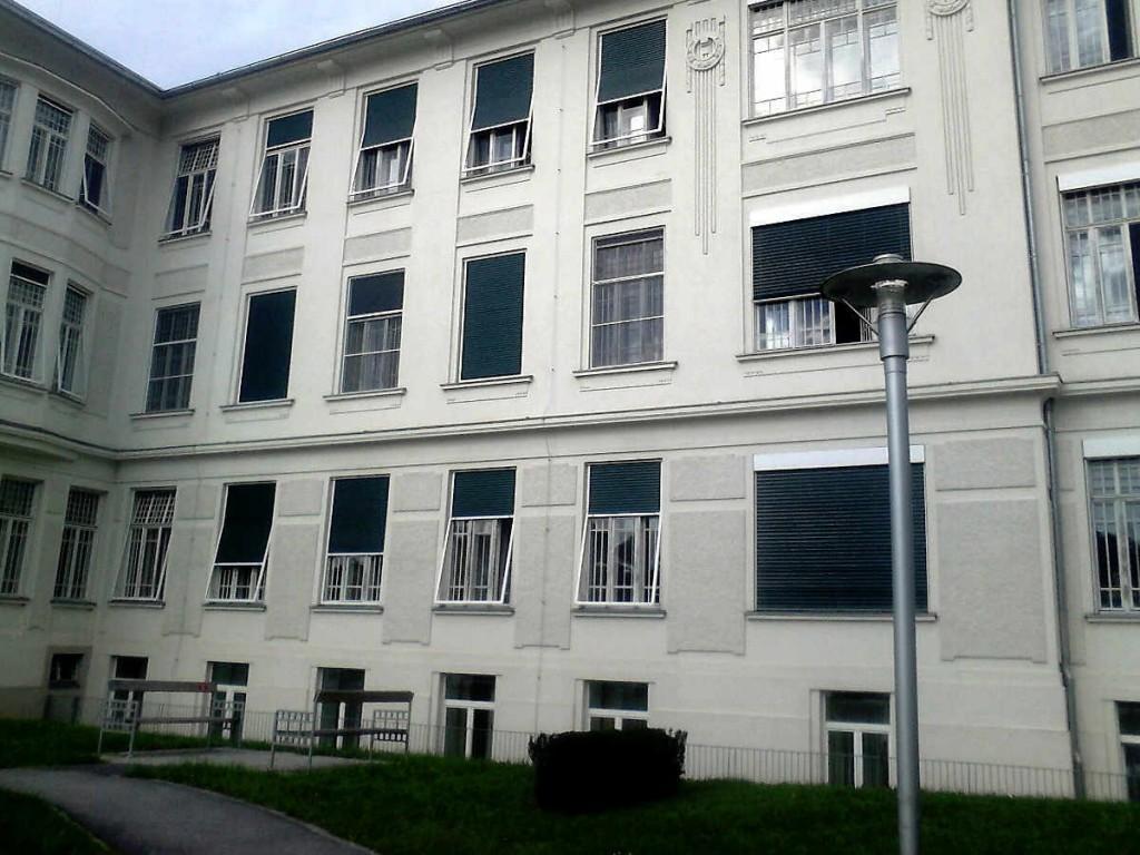Neurologie LKH Graz