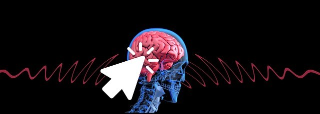 Zurück ins Leben, das Gehirn entscheidet