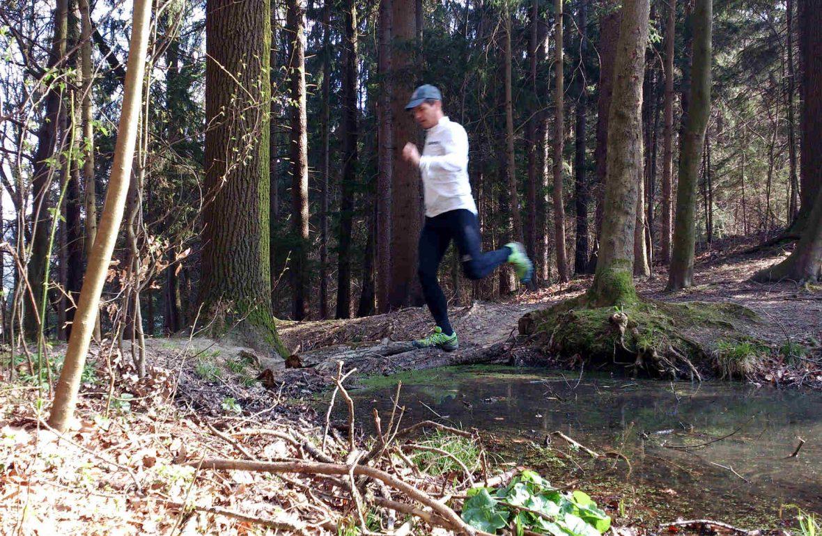 Trailrunning in Stattegg
