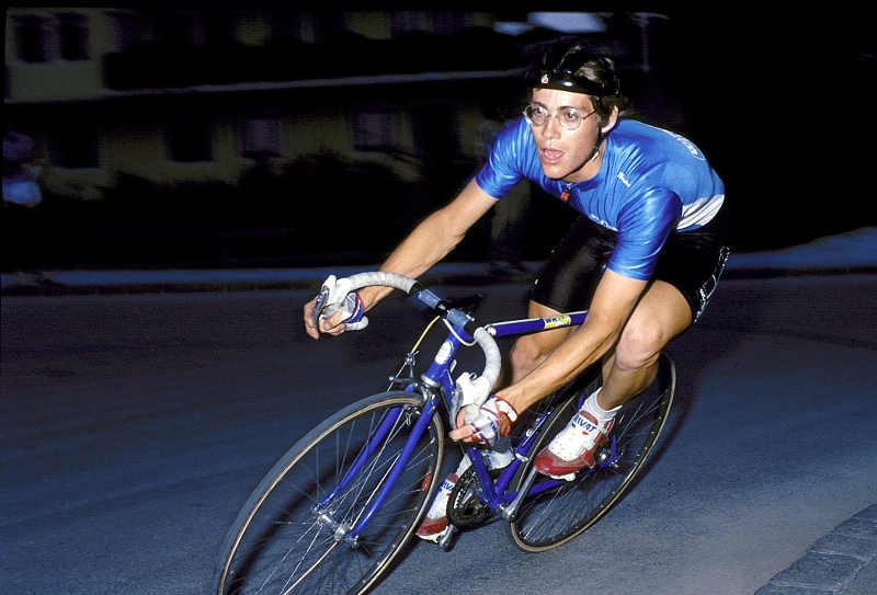 Radrennfahren 1988