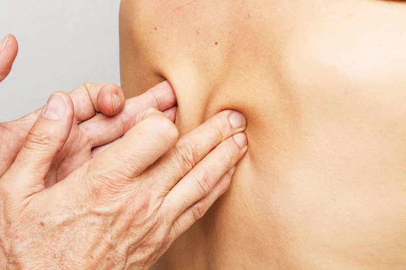 Hartspann, physiotherapie