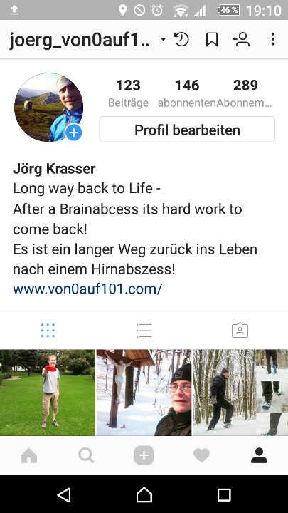 Instagram - Social Media