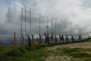 Monumente al Peregrino