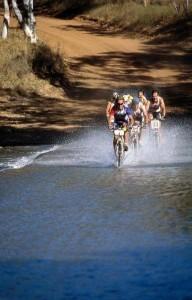 Crocodile Trophy 1995, Extrem Radsport