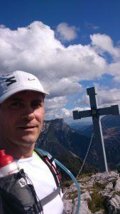 Trailrunning in den steirischen Bergen