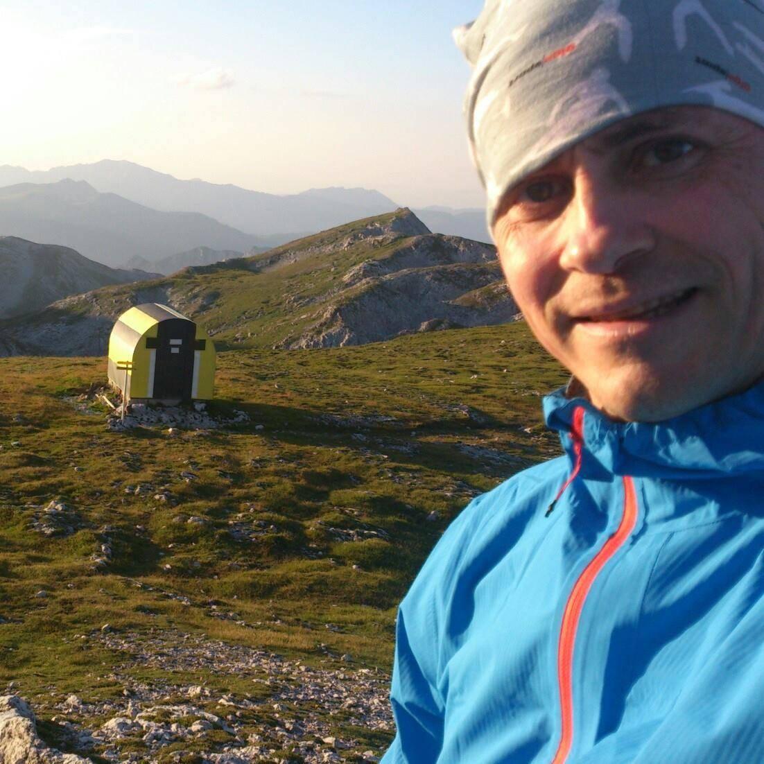 Hochschwab Fleischerbiwak, Trailrunning als Sport