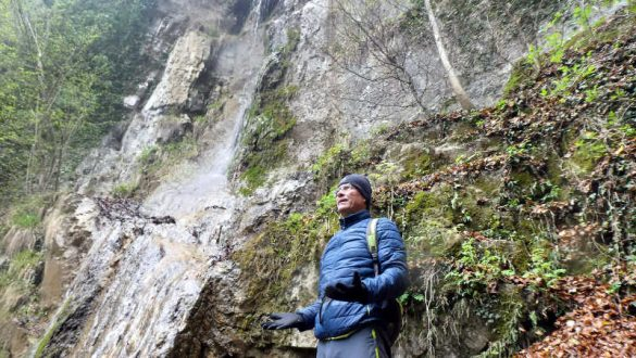 Wasserfall Peggau