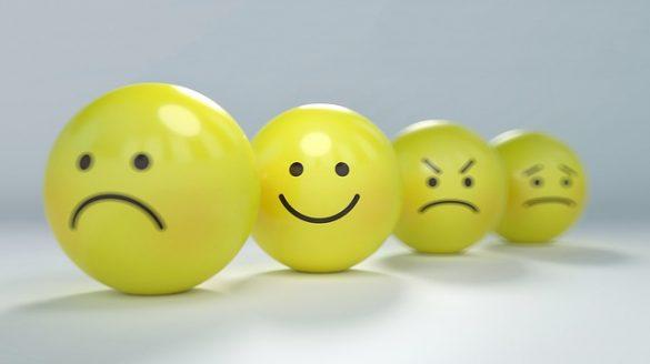 Emotionen beinflussen die Faszien