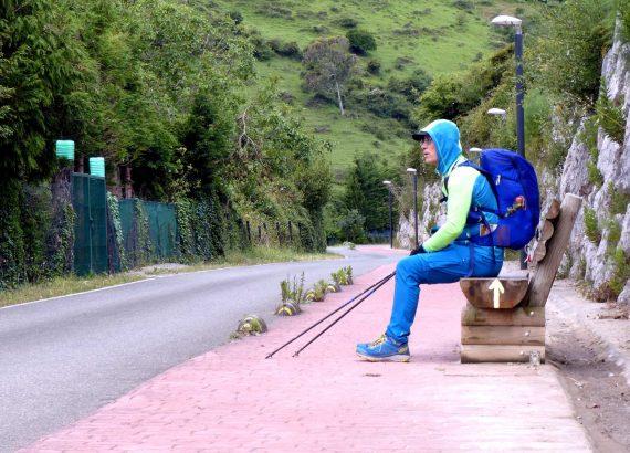 Am Camino mit Hochsensibilität