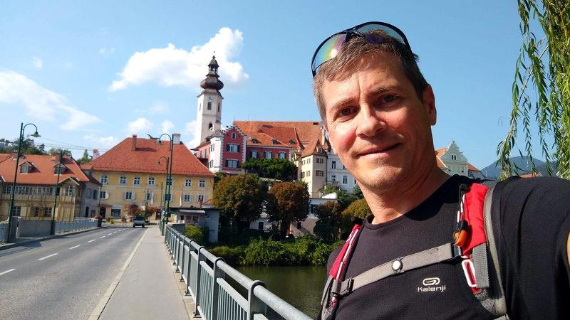 Pilgertour am Ende in Frohnleiten