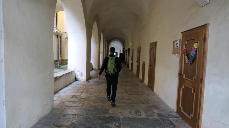 Die Basilika in Mariatrost