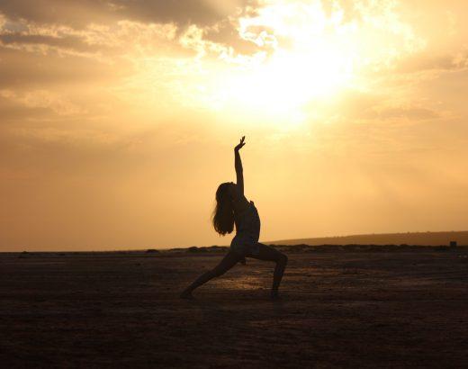 therapeutisches Tanzen